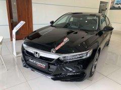 Bán ô tô Honda Accord năm sản xuất 2019, màu đen, nhập khẩu nguyên chiếc