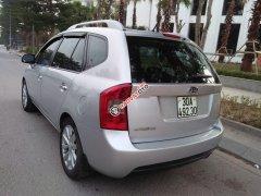 Bán xe Kia Carens năm 2015, màu bạc, giá tốt