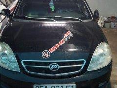 Cần bán xe Lifan 520 sản xuất 2008, màu đen, nhập khẩu nguyên chiếc