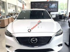 Cần bán Mazda 6 đời 2018, hỗ trợ tốt