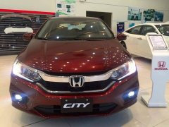 Honda Ôtô Thanh Hóa, giao ngay Honda City 1.5, đủ màu, đủ phiên bản, giá chỉ từ 559tr, LH: 0962028368