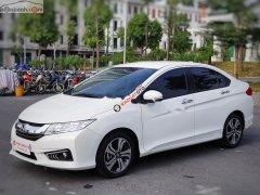 Bán Honda City CVT sản xuất 2016, màu trắng