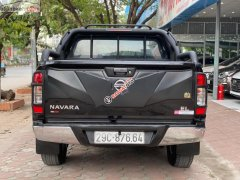 Cần bán Nissan Navara sản xuất năm 2017, màu đen, nhập khẩu Thái