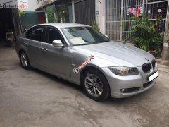 Bán BMW 320i 2011, màu xám, nhập khẩu còn mới, giá 500tr