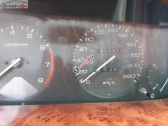 Bán Honda Accord sản xuất 1995, màu đen, nhập khẩu