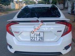 Bán ô tô Honda Civic đời 2019, màu trắng, nhập khẩu xe gia đình