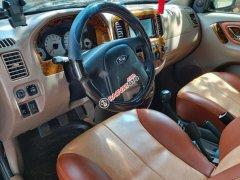Bán Ford Escape 2003, màu đen, xe nhập, xe gia đình