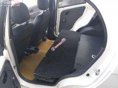 Cần bán xe Chevrolet Spark đời 2013, màu trắng, số sàn, 127tr
