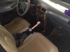 Bán Nissan Sunny 1.6 MT đời 1994, màu trắng, nhập khẩu