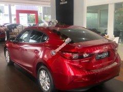 Cần bán Mazda 3 1.5L Luxury đời 2019, màu trắng giá cạnh tranh