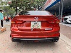 Bán Hyundai Elantra 1.6 Turbo năm sản xuất 2018, màu đỏ, giá tốt