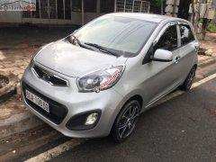 Chính chủ bán xe Kia Morning EX MTH 2013, màu bạc