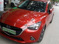 Cần bán gấp Mazda 2 2017, màu đỏ, xe nhập chính chủ, 473tr