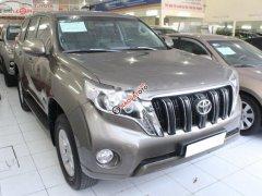 Bán ô tô Toyota Prado TXL 2.7L đời 2015, xe nhập đã đi 20793km