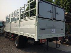 Bán xe Thaco OLLIN 720 2019, màu trắng, nhập khẩu, 509tr thùng 6m2