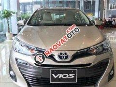Bán ô tô Toyota Vios đời 2019