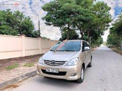 Xe Toyota Innova G 2011, giá chỉ 399 triệu