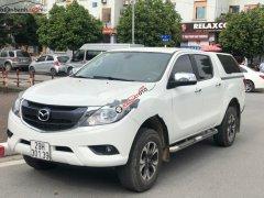 Ô tô Mazda BT 50 4X2AT sản xuất 2018, màu trắng