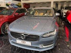 Cần bán xe Volvo S90 2017, màu xanh lam, xe nhập chính hãng