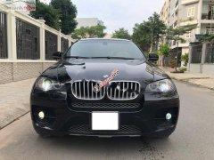 Bán BMW X6 xDrive35i sản xuất năm 2009, màu đen, xe nhập