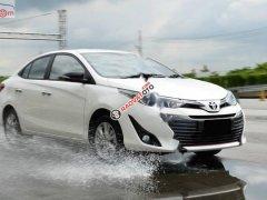 Bán Toyota Vios 1.5G năm sản xuất 2019, màu trắng, 540tr