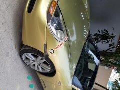 Bán ô tô Porsche 911 GT sản xuất năm 2004, màu vàng, xe nhập, 168 triệu
