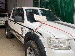 Bán Ford Ranger XL 4x4 MT năm 2007, màu trắng số sàn, giá tốt
