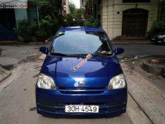Bán Daihatsu Charade đời 2007, màu xanh lam, nhập khẩu chính hãng