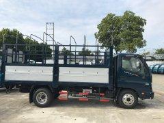 Bán Thaco OLLIN 350 2019, màu trắng, nhập khẩu, giá giảm kinh hoàng tại Hà Nội