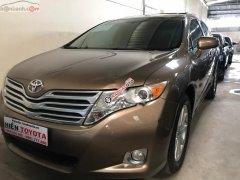 Bán xe Toyota Venza sản xuất năm 2009, nhập khẩu nguyên chiếc chính hãng