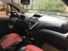 Bán gấp xe cũ Chevrolet Spark đời 2011, màu đỏ, xe nhập