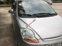 Bán Chevrolet Spark Van đời 2011, màu bạc, 95 triệu