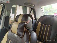 Cần bán xe Ford Laser năm 2001, màu vàng, số sàn, 99 triệu