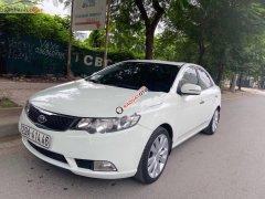 Bán Kia Forte AT 2011, màu trắng số tự động, giá chỉ 370 triệu
