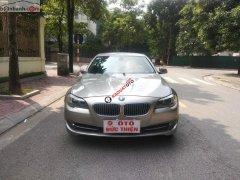 Cần bán BMW 520i đời 2012, màu xám, nhập khẩu nguyên chiếc