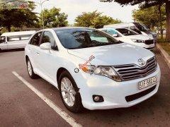 Bán Toyota Venza 2.7 đời 2009, màu trắng, nhập khẩu số tự động, 720 triệu
