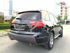 Bán Acura MDX năm sản xuất 2008, màu đen, nhập khẩu