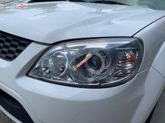 Cần bán Ford Escape 2.3L năm 2014, màu trắng, 498tr