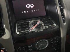 Cần bán Infiniti EX 2009, màu bạc, nhập khẩu nguyên chiếc chính hãng.