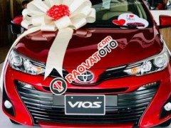 Bán xe Toyota Vios 1.5 AT đời 2019, giá 501tr