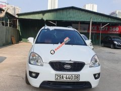 Cần bán xe cũ Kia Carens SXAT đời 2011, màu trắng