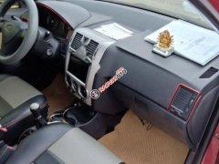 Bán ô tô Hyundai Getz sản xuất năm 2008, màu đỏ, xe nhập số sàn, giá chỉ 140 triệu