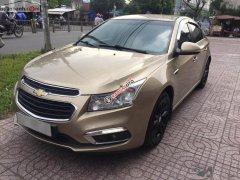 Bán xe cũ Chevrolet Cruze LT 1.6 MT năm 2016, 378tr