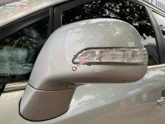 Cần bán lại xe cũ Kia Carens SXAT đời 2011, màu bạc