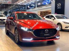 Bán xe Mazda 3 1.5L Premium sản xuất năm 2019, màu đỏ, giá chỉ 829 triệu