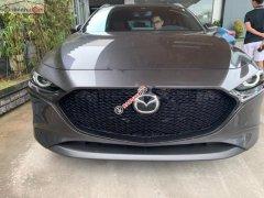 Bán Mazda 3 1.5L Sport năm sản xuất 2019, màu xám, giá chỉ 859 triệu