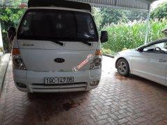 Bán xe Kia Bongo III năm 2009, màu trắng, nhập khẩu