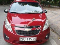 Cần bán gấp Chevrolet Spark Van sản xuất 2011, màu đỏ, nhập khẩu, giá 169tr