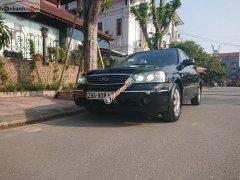 Bán xe cũ Ford Laser 2004, màu đen, 176 triệu