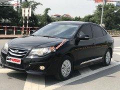 Bán ô tô Hyundai Avante đời 2014, màu đen số sàn xe còn mới nguyên